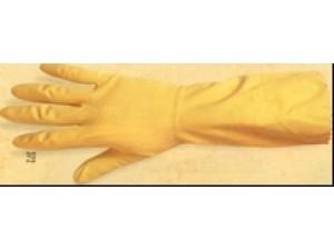 Handschoen, huishoud, maat 7 t/m10, 12 paar