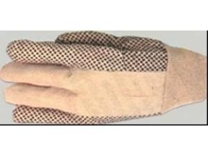 Handschoenen, polkadot, 12 paar