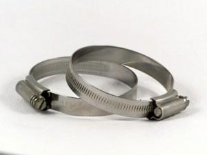 Hi-Grip slangklem, RVS, no.  80, voor 60-80 mm, inh. doos 10 st.